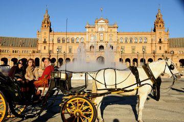 Une année sabbatique pour réaliser mon rêve... parcourir l'Espagne.