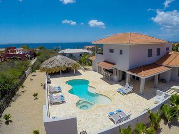 Bonaire, une petite île des Caraïbes pour l'Iron dive !
