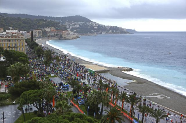 Le Marathon des Alpes maritimes 2021 qui s'improvise